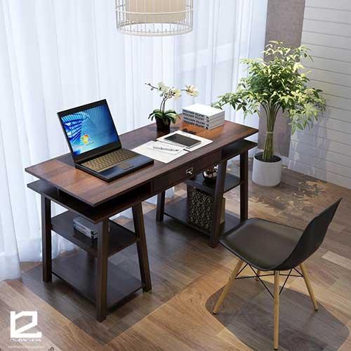 Giá bàn gỗ làm việc tại nhà