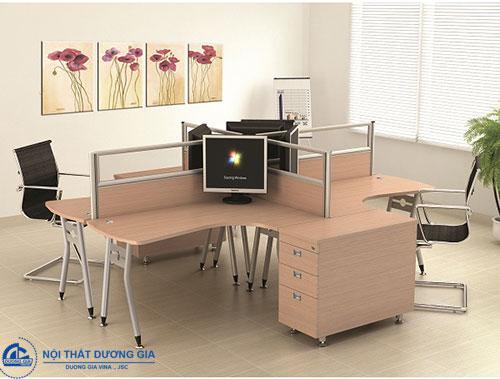 Nên mua bàn làm việc ở đâu thì tốt nhất?