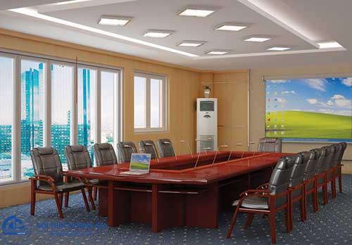 Mẫu bàn họp văn phòng giá rẻ nhưng cao cấp và đẹp CT5522H1