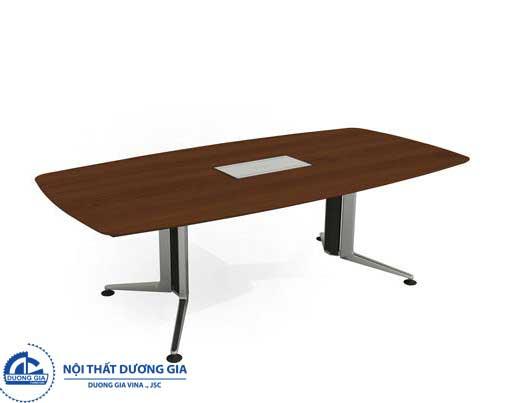Mẫu bàn họp văn phòng giá rẻ, hàng cao cấp K2412M-V
