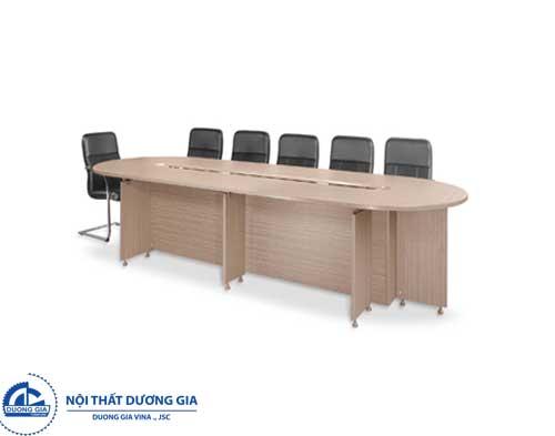 Mẫu bàn họp văn phòng cao cấp, giá rẻ, kiểu dáng đẹp BH38-CG