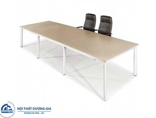 Mẫu bàn họp văn phòng đẹp, giá rẻ BCO36