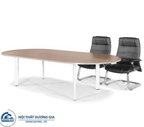 Mẫu bàn họp nhỏ cho văn phòng BH24-CO