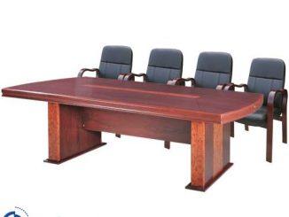 Mẫu bàn họp nhỏ cho văn phòng thêm sang CT2010H6