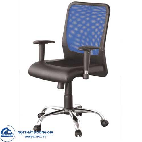 Mua ghế xoay văn phòng làm việc giá rẻ, đẹp ở đâu Hà Nội