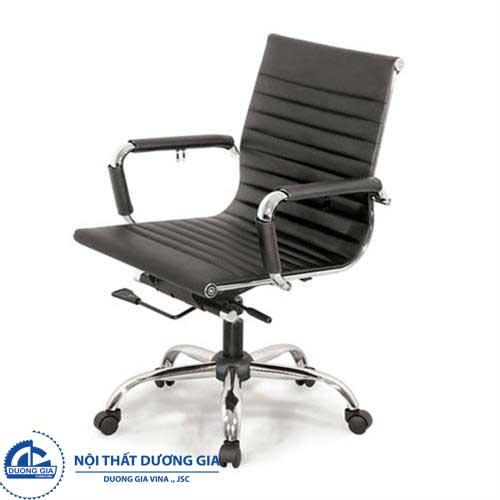 Chiếc ghế xoay văn phòng đẹp, sở hữu chất liệu cao cấp