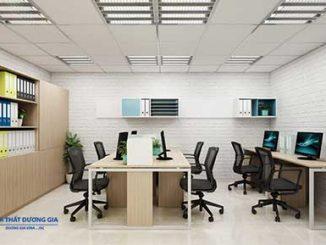 4 lý do bạn nên sử dụng bàn gỗ làm việc văn phòng đẹp