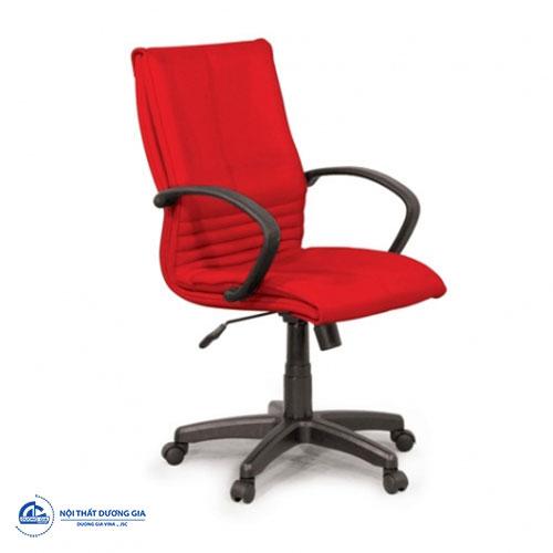 Chọn ghế làm việc văn phòng đẹp tăng hiệu suất công việc - Ghế GX12B