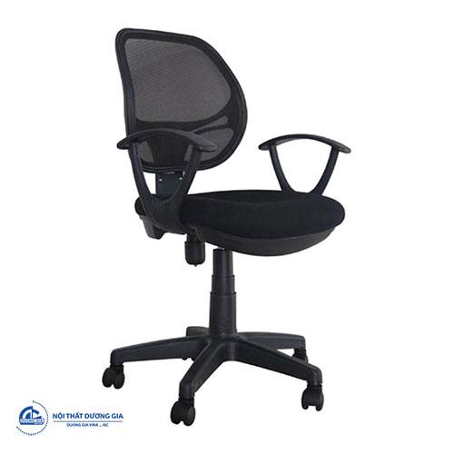 Chọn ghế ngồi văn phòng phù hợp giúp làm giảm các nguy cơ mắc các bệnh về xương khớp - ghế GX05