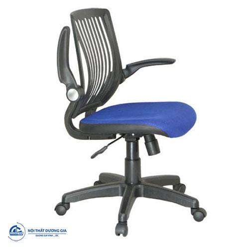 Mua ghế văn phòng giá rẻ chuẩn sẽ làm giảm số ngày nghỉ của nhân viên - ghế GX17-N