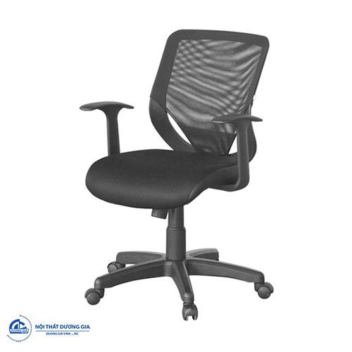 Ghế văn phòng giúp nhân viên có tư thế ngồi chuẩn - ghế GX07-N