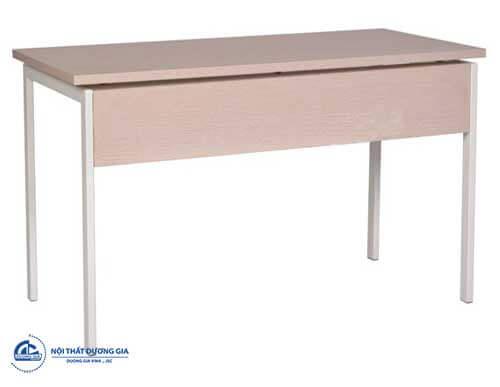 Mẫu bàn làm việc giá rẻ, hiện đại HR120SC9
