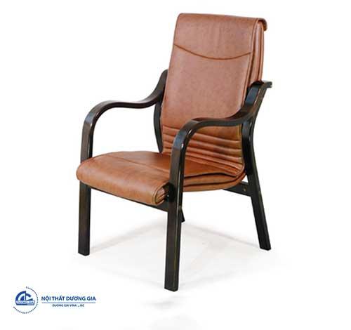 Mẫu ghế gỗ phòng họp cao cấp GQ04BG
