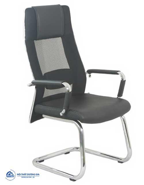 Mẫu ghế ngồi phòng họp tiện nghi GQ11