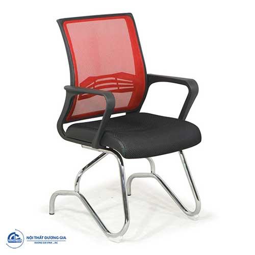 Mẫu ghế phòng họp giá rẻ, hiện đại GQ12