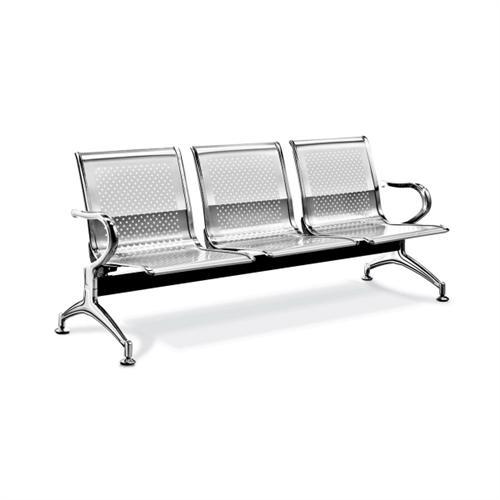 Mẫu ghế băng chờ Xuân Hòa giá rẻ GS-31-08H