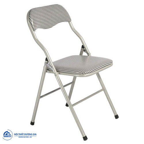 Mẫu ghế gấp 190 đẹp GG02-S