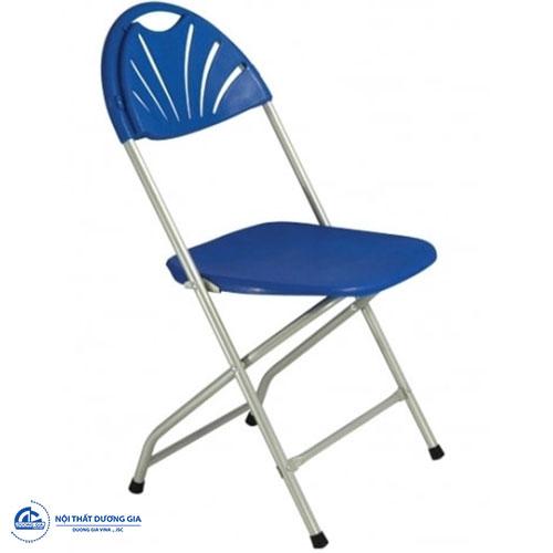 Mẫu ghế gấp văn phòng 190 giá rẻ GG05-S