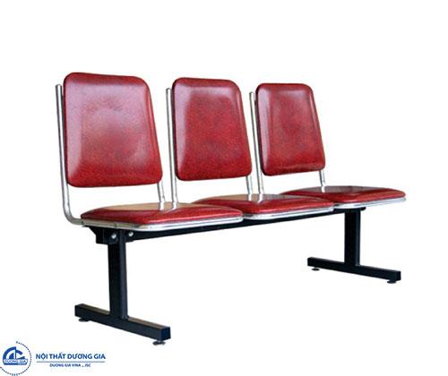 Mẫu ghế phòng chờ Hòa Phát hiện đại PC51