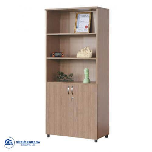 Tủ gỗ đựng tài liệu văn phòng có độ bền cao