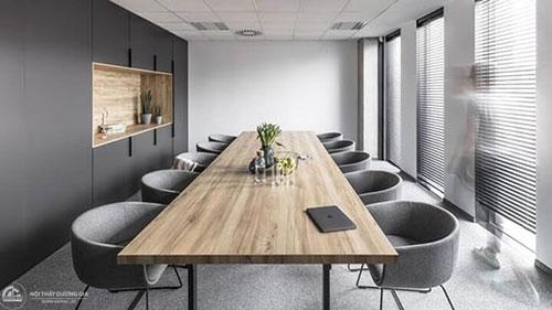 Lưu ý quan trọng khi thiết kế văn phòng 15m2