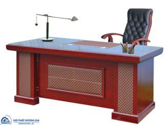 Mua bộ bàn ghế Giám đốc Hòa Phát cần tuân thủ những nguyên tắc gì?