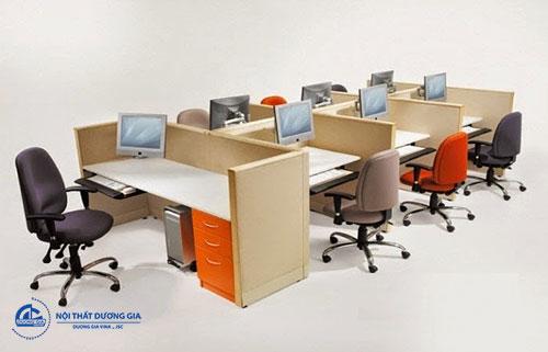 Tại sao cần chú ý khi mua bàn ghế văn phòng chính hãng