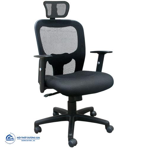Mua ghế văn phòng online ở đâu? - Ghế GL305