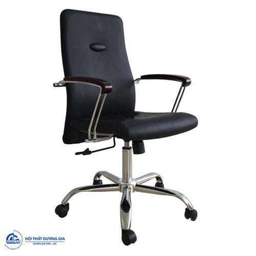 Mua ghế ngồi văn phòng online tiết kiệm chi phí - Ghế SG607