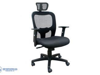 Báo giá 7 mẫu ghế xoay văn phòng Hòa Phát đẹp, rẻ nhất 2019