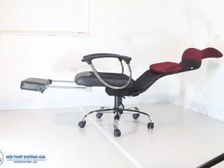 Điểm danh 5 mẫu ghế lưới xoay văn phòng cao cấp dành cho lãnh đạo