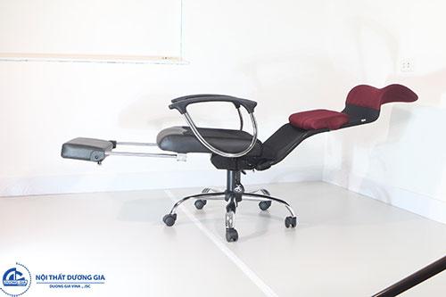 Mẫu ghế lưới văn phòng cao cấp GX407-M