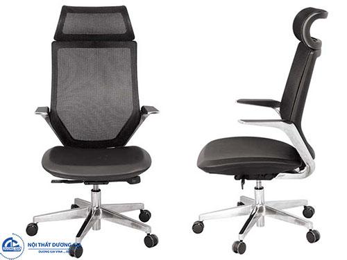 Ghế lưới xoay văn phòng sang trọng GX206B-L