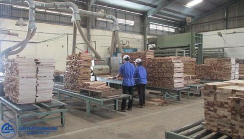 Cấu tạo và quy trình sản xuất
