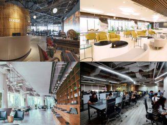 Coworking là gì? 6 mô hình Coworking Space Hà Nội và HCM nổi nhất