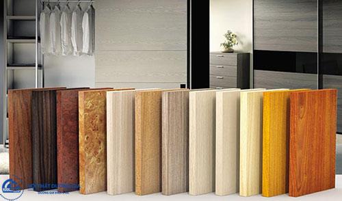 So sánh độ bền của 2 loại gỗ MFC và MDF