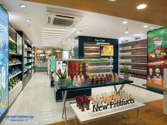 3 yếu tố tác động tới cách thiết kế nội thất siêu thị mà bạn cần ghi nhớ