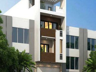 Thiết kế nhà ở kết hợp văn phòng cho thuê cần chú ý điều gì?