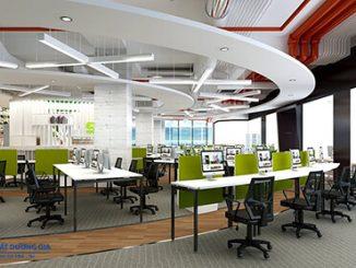 Tại sao nên sử dụng dịch vụ thiết kế văn phòng trọn gói?
