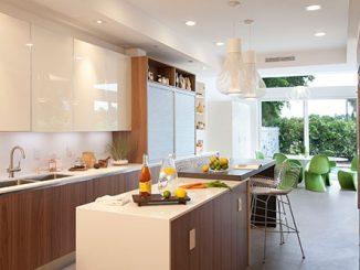 Cách chọn kích thước quầy bar nhà bếp phù hợp với mọi gia đình