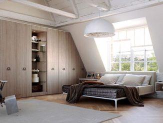Cách hóa giải đầu giường kê sát cửa sổ đơn giản, chuẩn phong thủy