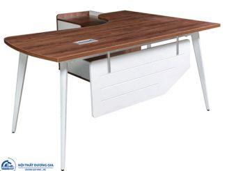 Bàn làm việc tiếng Anh là gì? Có những loại bàn làm việc văn phòng nào?