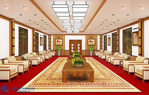 Chọn công ty thiết kế nội thất Bắc Ninh uy tín