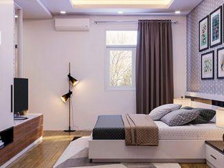 Hướng giường ngủ tính đầu hay chân là đúng và hợp phong thủy?