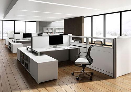 Những thuận lợi khi thiết kế nội thất văn phòng tại Hải Phòng