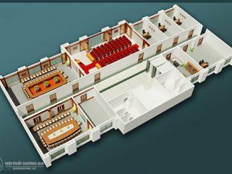 Thiết kế nội thất tại Bắc Ninh cần đảm bảo những nguyên tắc gì?
