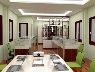 Thiết kế nội thất văn phòng tại Hải Phòng có những thuận lợi gì?