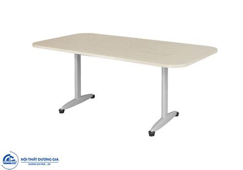 Bàn phòng họp đơn giản BH18-CS
