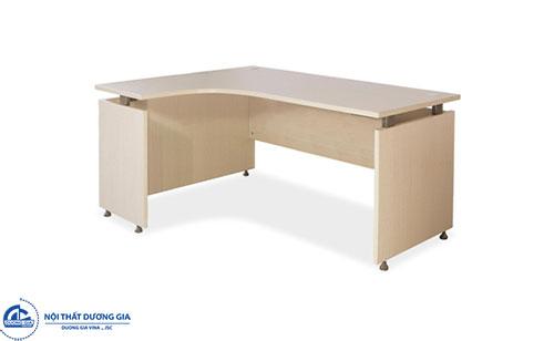 Kích thước bàn làm việc có thể điều chỉnh độ cao