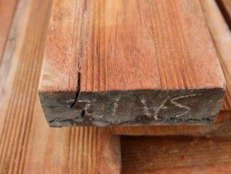 Tại sao cần phải nắm rõ những cách bảo quản gỗ không bị nứt?